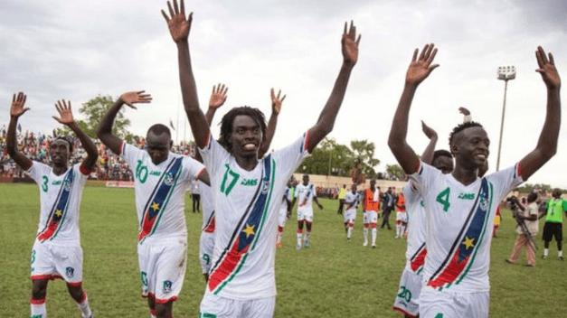 วิเคราะห์บอล ฟุตบอลโลก รอบคัดเลือก โซนแอฟริกา เซาท์ซูดาน VS อิเควทอเรียลกินี