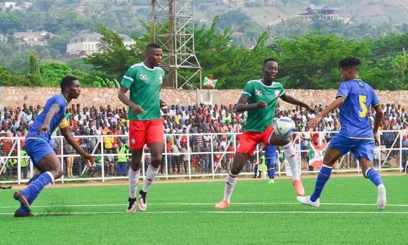 วิเคราะห์บอล ฟุตบอลโลก รอบคัดเลือก โซนแอฟริกา บุรุนดี VS แทนซาเนีย