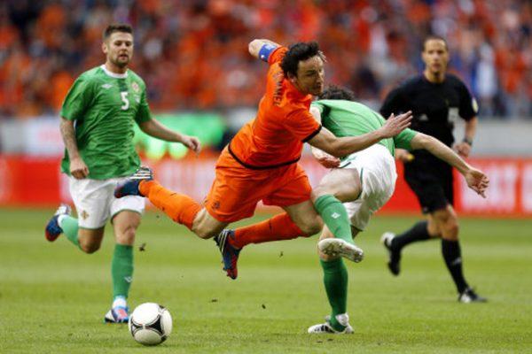 วิเคราะห์บอล ฟุตบอลยูโร 2020 ไอร์แลนด์เหนือ VS เนเธอร์แลนด์