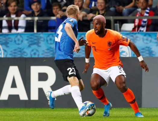วิเคราะห์บอล ฟุตบอลยูโร 2020 เนเธอร์แลนด์ VS เอสโตเนีย