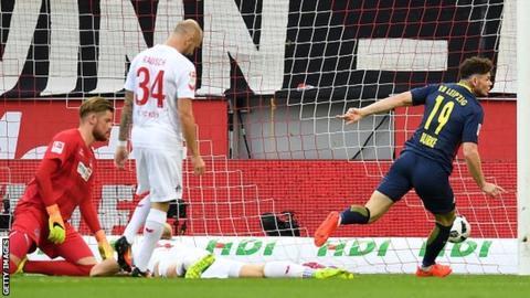 วิเคราะห์บอล บุนเดสลีก้า เยอรมัน โคโลญจน์ VS RB ลีบซิก