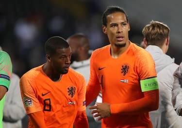วิเคราะห์บอล ฟุตบอลยูโร 2020 เนเธอร์แลนด์ VS ไอร์แลนด์เหนือ