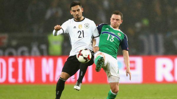 วิเคราะห์บอล ฟุตบอลยูโร 2020 เยอรมนี VS ไอร์แลนด์เหนือ