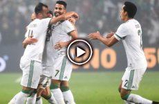 ไฮไลท์บอล กระชับมิตรทีมชาติ แอลจีเรีย vs โคลัมเบีย
