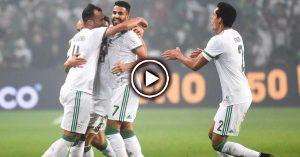 ไฮไลท์บอล กระชับมิตรทีมชาติ แอลจีเรีย vs โคลัมเบีย 15-10-62 ติดตามไฮไลท์บอล ชัดระดับ HD อัพเดตรวดเร็วได้ที่ WWW.BALLSTEP.COM