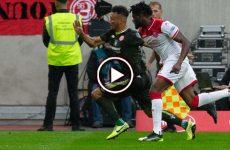 ไฮไลท์บอล บุนเดสลีกา เยอรมัน ฟอร์ทูน่า ดุสเซลดอร์ฟ vs ไมนซ์ 05