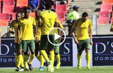 ไฮไลท์บอล แอฟริกาใต้ vs มาลี