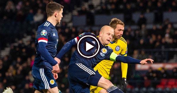 ไฮไลท์บอล ยูโร 2020 รอบคัดเลือก สกอตแลนด์ vs คาซัคสถาน 19-11-62 ติดตามไฮไลท์บอล ชัดระดับ HD อัพเดตรวดเร็วได้ที่ WWW.BALLSTEP.COM