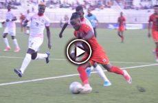 ไฮไลท์บอล แอฟริกัน เนชั่นส์คัพ มาลาวี vs ซูดานใต้