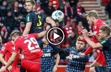 ไฮไลท์บอล บุนเดสลีกา เยอรมัน ยูเนี่ยน เบอร์ลิน vs โคโลญจน์