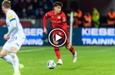 ไฮไลท์บอล บุนเดสลีกา เยอรมัน เลเวอร์คูเซ่น vs ชาลเก้ 04