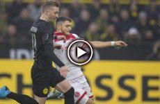 ไฮไลท์บอล บุนเดสลีกา เยอรมัน โบรุสเซีย ดอร์ทมุนด์ vs ดุสเซลดอร์ฟ