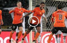 ไฮไลท์บอล โปรตุเกส ซุปเปอร์ลีก วิตอเรีย กิมาไรส์ vs ริโอ อาฟ