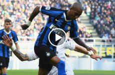 ไฮไลท์บอล กัลโช่ เซเรียอา อิตาลี อินเตอร์ มิลาน vs กาญารี่