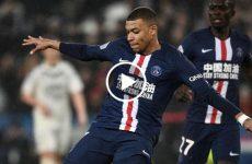 ไฮไลท์บอล ลีกเอิง ฝรั่งเศส ปารีส แซงต์ แชร์กแมง vs บอร์กโดซ์ 23-02-63