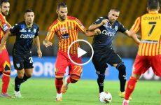 ไฮไลท์บอล กัลโช่ เซเรียอา อิตาลี เลชเช่ vs ปาร์ม่า 02-08-63