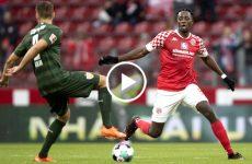 ไฮไลท์บอล บุนเดสลีกา เยอรมัน ไมนซ์ 05 vs สตุ๊ตการ์ต 26-09-63
