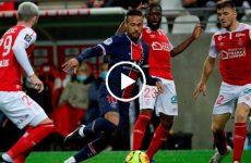 ไฮไลท์ฟุตบอล ลีกเอิง ฝรั่งเศส แร็งส์ vs ปารีส แซงต์ แชร์กแมง 27-09-63