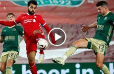 ไฮไลท์บอล พรีเมียร์ลีก อังกฤษ ลิเวอร์พูล vs เชฟฟิลด์ ยูไนเต็ด