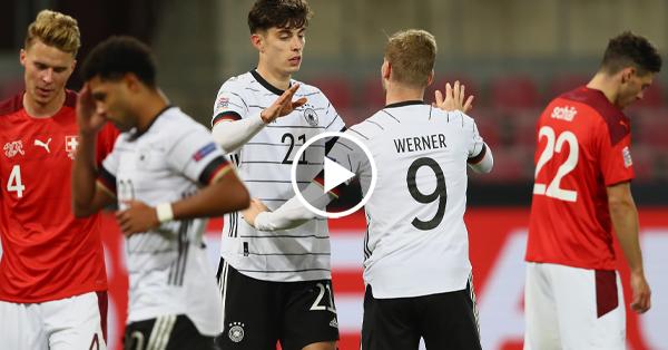 ไฮไลท์ฟุตบอล ยูฟ่า เนชั่นส์ ลีก เยอรมนี vs สวิตเซอร์แลนด์ เชลซี