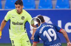 ไฮไลท์ฟุตบอล ลาลีกา สเปน ฮูเอสก้า vs แอตฯ มาดริด 30-09-63
