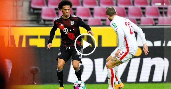 ไฮไลท์บอล บุนเดสลีกา เยอรมัน โคโลญจน์ vs บาเยิร์น มิวนิค 31-10-63