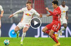 ไฮไลท์บอล บุนเดสลีกา เยอรมัน บาเยิร์น มิวนิค vs ไลป์ซิก 05-12-63
