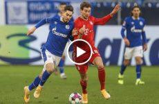 ไฮไลท์บอล บุนเดสลีกา เยอรมัน ชาลเก้ 04 vs บาเยิร์น มิวนิค 24-01-64