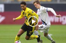 ไฮไลท์บอล บุนเดสลีกา เยอรมัน ดอร์ทมุนด์ vs อาร์มีเนีย บีเลเฟลด์ 27-02-64