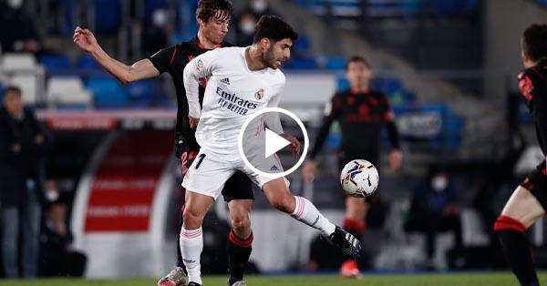ไฮไลท์บอล ลาลีกา สเปน เรอัล มาดริด vs เรอัล โซเซียดาด 01-03-64