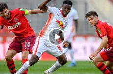 ไฮไลท์บอล บุนเดสลีกา เยอรมัน โคโลญจน์ vs แอร์เบ ไลป์ซิก 20-04-64