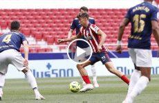 ไฮไลท์บอล ลาลีกา สเปน แอตฯ มาดริด vs โอซาซูน่า 16-05-64