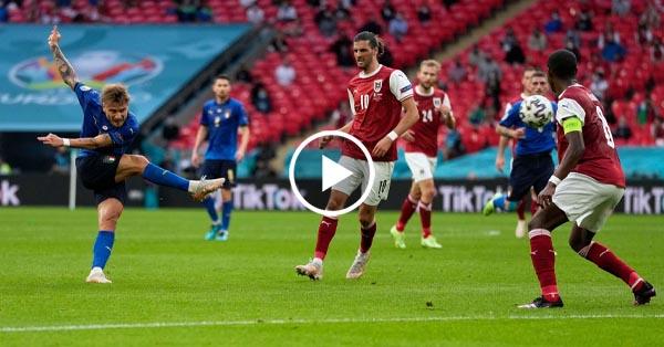 Italy v Austria