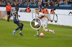 ไฮไลท์บอล บุนเดสลีกา เยอรมัน โบคุ่ม vs สตุ๊ตการ์ต 26-09-64