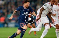 ไฮไลท์บอล ลีกเอิง ฝรั่งเศส ปารีส แซงต์ แชร์กแมง vs โอลิมปิก ลียง 19-09-64