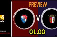 วิเคราะห์ฟุตบอล ซูเปอร์ลีกา โปรตุเกส กิล วิเซนเต้ VS บราก้า